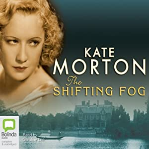 The Shifting Fog Audiobook