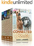 A Dog Story Collection  Boxed Set (A Dana Landers Dog Story Collection Book 1)