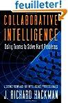 Collaborative Intelligence: Using Tea...