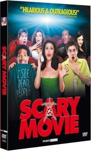 Buy Scary Movie Now!