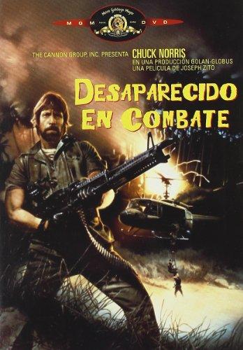 Desaparecido En Combate [DVD]
