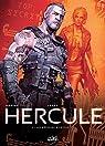 Hercule, tome 3 : Les Défenses d'Érimanthe par Morvan