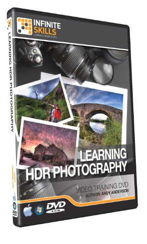 Infinite Skills Learning HDR Photography  - Training DVD (PC/Mac)