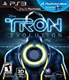 NEW Tron: Evolution (Playstation 3)