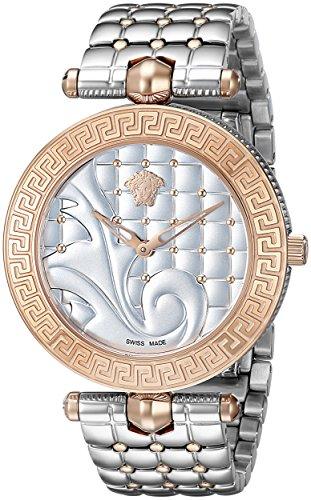 Versace Vanitas VK723 0015 Womens Watch