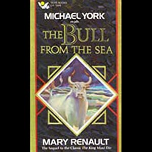 Bull from the Sea Audiobook