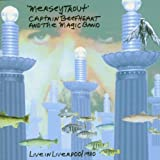 Merseytrout: Live in Liverpool 1980 by Captain Beefheart (2000-08-15)