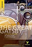 Image of The Great Gatsby (York Notes Advanced)