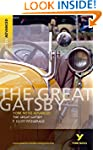 The Great Gatsby (York Notes Advanced)