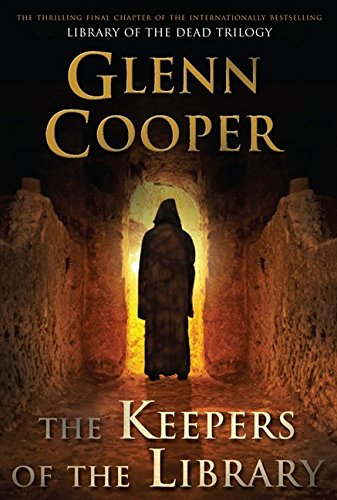 The Keepers Of The Library descarga pdf epub mobi fb2
