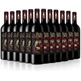 Rex Mundi Red Wine Shiraz Grenache 2014 75cl (Case of 12)