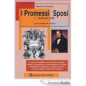 I Promessi Sposi... facili per tutti (Italian Edition)