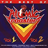 Best of Atomic Rooser 1 & 2 by Atomic Rooster [Music CD]