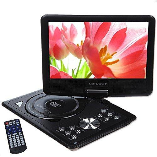 "DBPOWER® 9.5"" Portable DVD Photo"