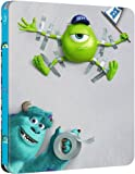 Monsters University - Blu-ray Zavvi Exclusive Limited Edition Steelbook (The Pixar Collection #2)