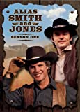 Alias Smith & Jones: Season One (4pc) (Full Sub) [DVD] [Import]