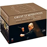 Great Symphonies. The Zurich Years 1995 -2014