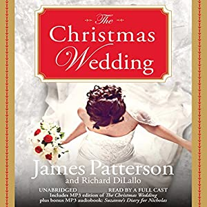 The Christmas Wedding Audiobook