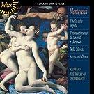 Claudio Monteverdi : Balli & Madrigaux dramatiques