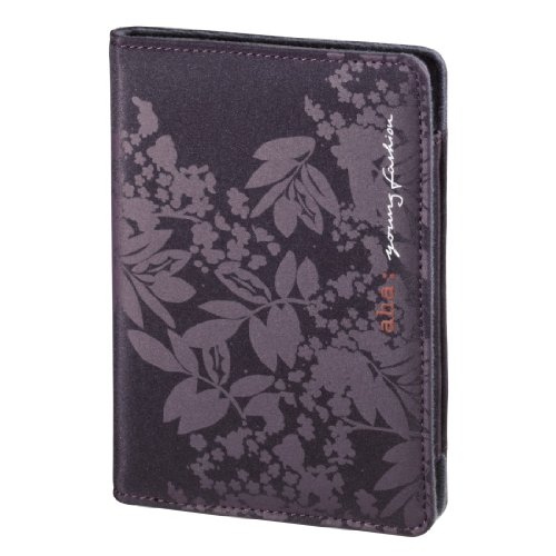 Aha-Sunni-Portfolio-Case-for-Sony-PRS-T1-T2-Plum
