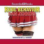 Rude Behavior   Dan Jenkins