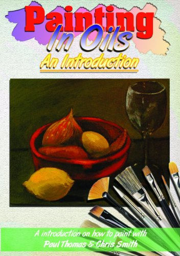 Painting In Oils - An Introduction [DVD]