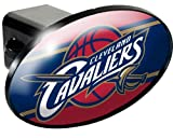 NBA Cleveland Cavaliers Trailer Hitch Cover Amazon.com