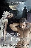 Shadowed Memories (Half-Blood Princess series Book 3)