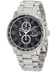 Citizen Men's CA0290-51E Eco-Drive Nighthawk Watch