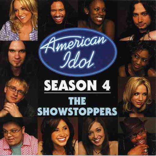 Carrie Underwood - American Idol Season 4: The Showstoppers - Zortam Music