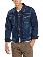 Pepe Jeans London Cazadora Vaquera Rooster (Denim)