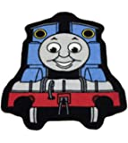 Character World Thomas Express Shaped Rug