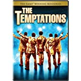 Temptations ~ Charles Malik Whitfield