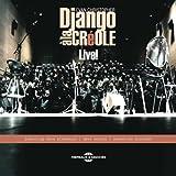 Django a La Creole Live