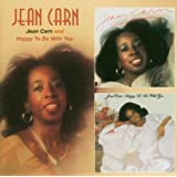 Jean Carn/Happy to Be With You