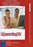 MyNursingKit -- Access Card -- for Core Concepts in Pharmacology (Mynursingkit (Access Codes)) (0132156059) by Holland, Norm