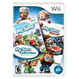 My Sims Collection Wii