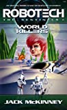 img - for Robotech: World Killers book / textbook / text book