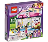 LEGO Friends - Heartlake Pet Salon - 41007 41007 (Celebrate the grand opening of the Heartlake Pet Salon... )