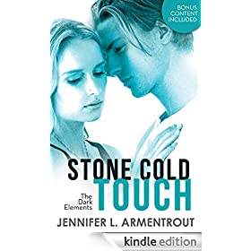 Stone Cold Touch (The Dark Elements - Book 2)