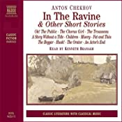 In the Ravine and Other Stories | [Anton Chekhov]