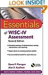 Essentials of WISC-IV Assessment (Ess...