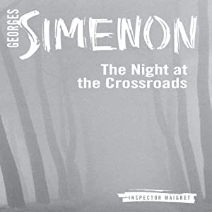 The Night at the Crossroads Audiobook