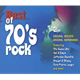 Best of 70's Rockpar Various Artists