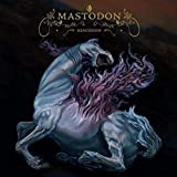 Remission (Re-Issue) by Mastodon [Music CD]