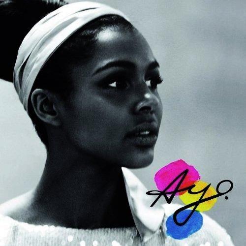 Ayo-Gravity at Last-CD-FLAC-2008-FADA Download