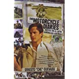 The Motorcycle Diaries: Notes on a Latin American Journey (Che Guevara Publishing Project)by Ernesto Che Guevara