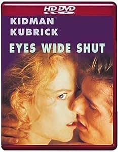 Eyes wide shut [HD DVD] [FR Import]