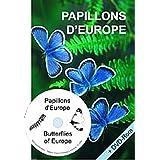 Papillons d'Europepar Tristan Lafranchis
