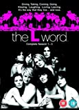 The L Word: Seasons 1-3 [DVD]